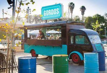 פודטראק משקאות: גורדוס