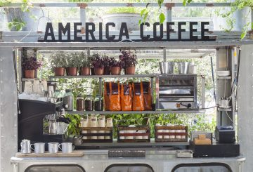 coffee america foodtruck